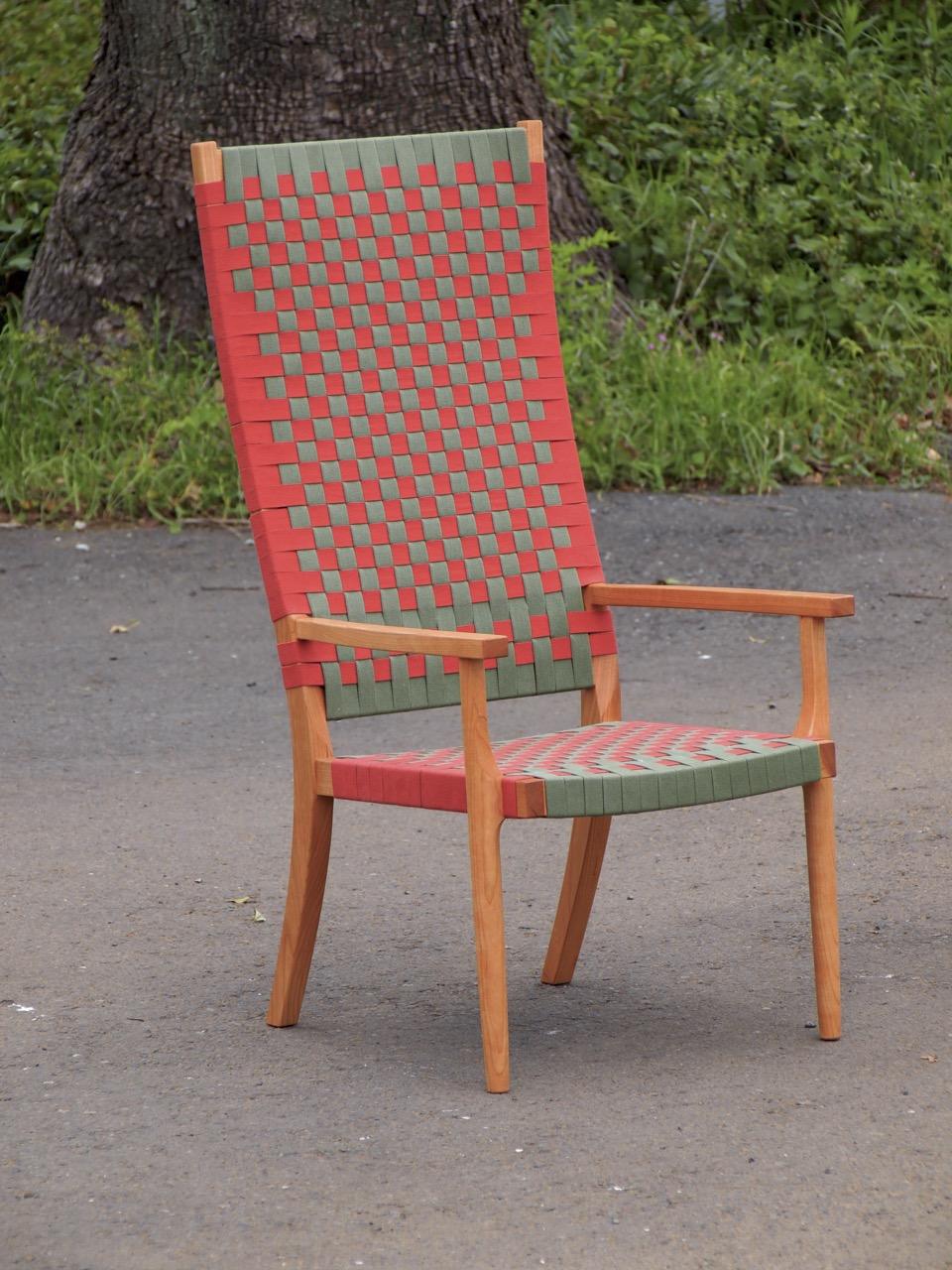 Takumi Easy Chair v2