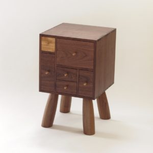 Cube Chest