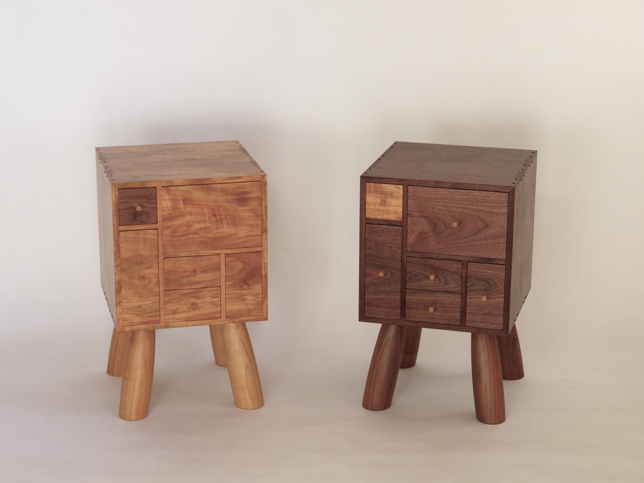 Cube Chests