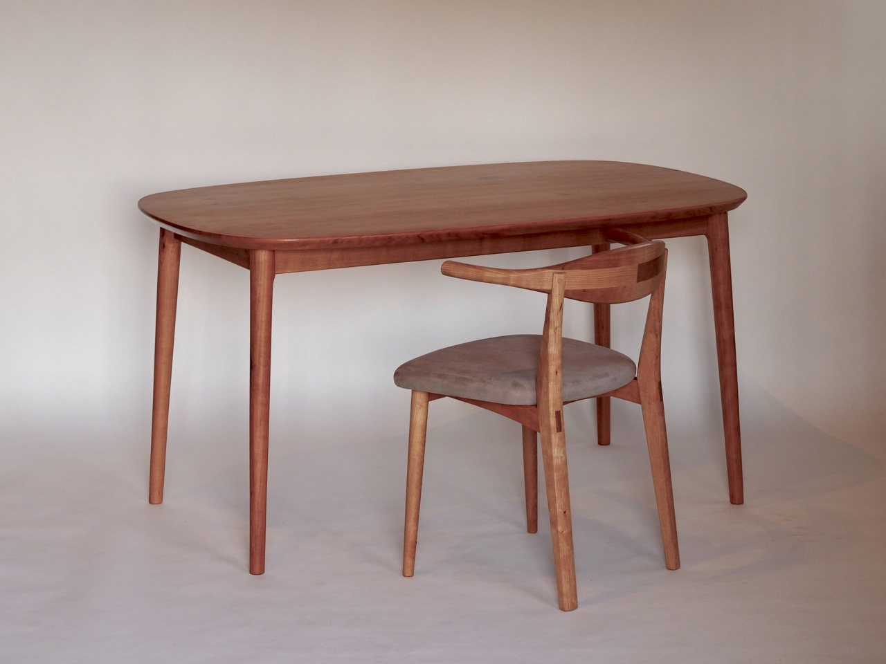 Deer Table & AD Chair F