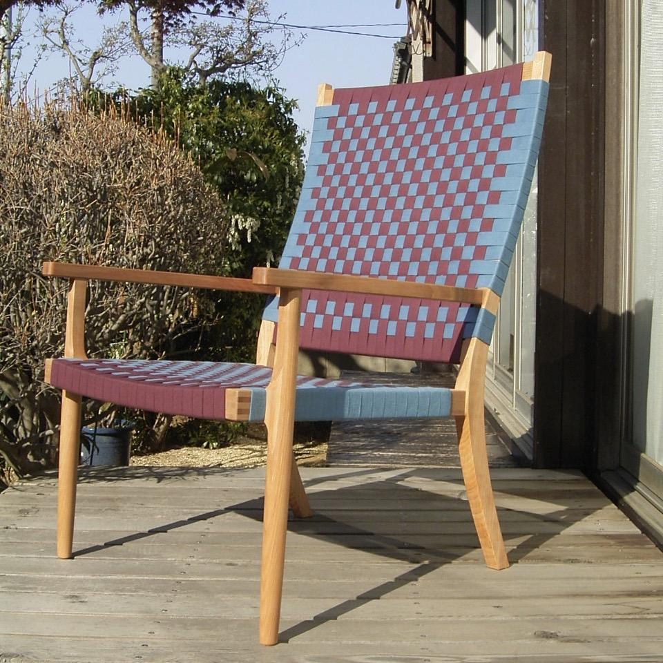 Takumi Easy Chair